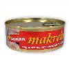 Makrela v rajčatové omáčce 240g SOKRA