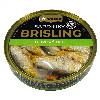 Sardinky Brisling v olivovém oleji 120g SOKRA