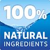 100% přírodní